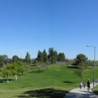 La Mirada Regional Park, Ла-Мирада