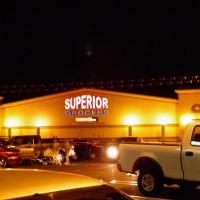 Super Market, Ла-Пуэнте