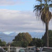 雨后望山, Ла-Пуэнте