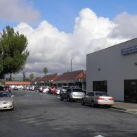 Shadybend Dr. Hacienda Heights,California, Ла-Пуэнте
