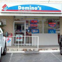 Dominos Pizza, Ла-Хабра
