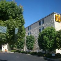Heritage Inn 遗产酒店。, Ла-Хабра