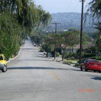 Street, Ла-Хабра