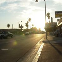 La Habra Blvd, Ла-Хабра