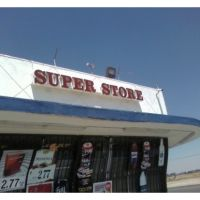 Super Store,Lancaster,Ca, Ланкастер