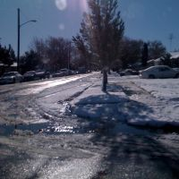 Snow, Ланкастер