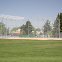 American Heroes Park in Lancaster, West Softball Field, Ланкастер