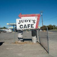 Judy's Cafe, Ланкастер