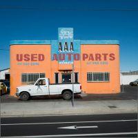 AAA Used Auto Parts, Ланкастер