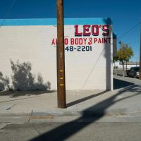 Leos Auto Body, Ланкастер