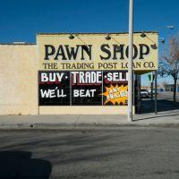 Pawn Shop by Thomas McGovern, Ланкастер