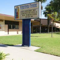 Stephen Foster Elementary School, Лейквуд