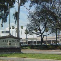 Lakewood marker, Лейквуд