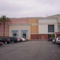 Target Entrance, Лейквуд