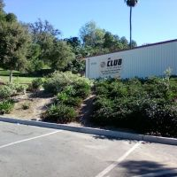 Boy and Girls Club, La Mesa, CA, Лемон-Гров