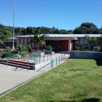 La Mesa Middle School, Лемон-Гров