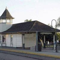 Lemon Grove Train Station, Лемон-Гров