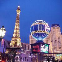 Las Vegas, Nv, Лемон-Гров