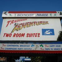 Adventurer Hotel Inglewood L.A., Леннокс