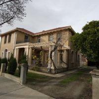 The Raboli House, Ливермор