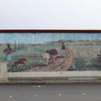Mural in Livermore, Ливермор