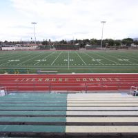 Livermore High School Football Field, Ливермор