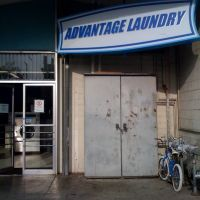 Advantage Laundry, Ливермор