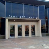 Bankhead Theater, Ливермор