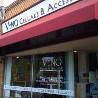 Vino Cellars & Accessories, Ливермор