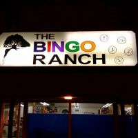 The Bingo Ranch, Ливермор