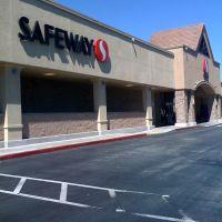 Safeway, Ливермор