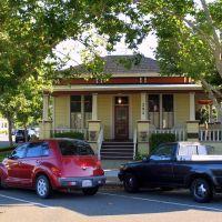 D. J. Murphy House, 291 McLeod St., Livermore, CA, Ливермор