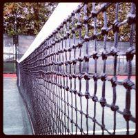 Tennis net, Ливермор
