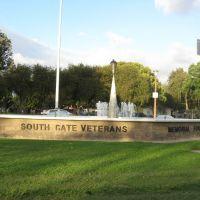 SOUTH GATE PARK, Линвуд