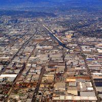 Los Angeles, CA, USA, Линвуд