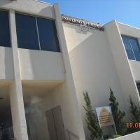 Iglesia Adventista de Loma Linda, Линда