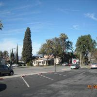 Campus de la Universidad de Loma Linda, Линда