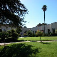 Nichol Hall, Loma Linda University