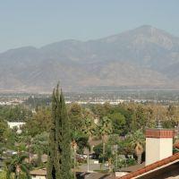 De Loma Linda a Redlands, Линда