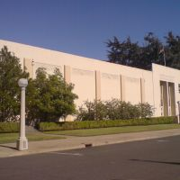 American Legion Memorial Building, Лоди