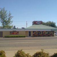 The 1st A&W Restaurant, Лоди