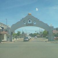 Lodi Arch, Лоди