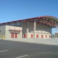 New Gym, Лоди