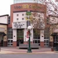 Lodi 12 Cinema. Lodi, California 95240, Лоди
