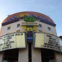 Lodi Cinema, Лоди