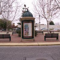 Downtown Lodi California, Лоди