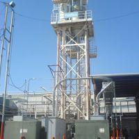 Tower Area, PCP, Лоди