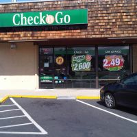 Title Loans at Check n Go, 207 West Lodi Ave., Lodi, CA, Лоди