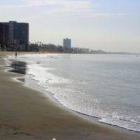 Orla em Long Beach ©Mica Chemello, Лонг-Бич