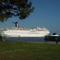 Bon Voyage, Лонг-Бич